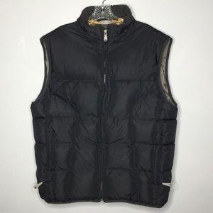 Gap Puffer Vest Men's Size Small